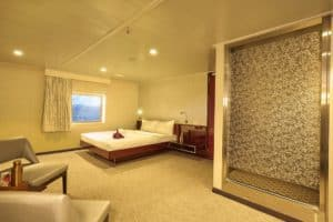 Angriya Cruise Package