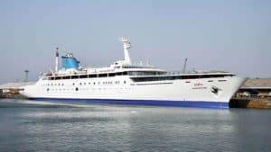 Angriya Cruise